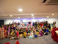 Photo moments with Yayasan Kebajikan Anak-anak yatim Al-Husna and Apizzero Cosplays